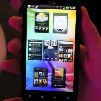 Vodafone to be joined by Orange, T-Mo and Three in offering the HTC Sensation