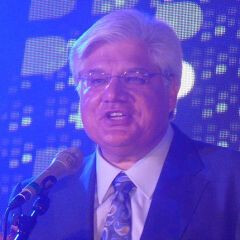 RIM co-CEO Mike Lazaridis is taking BlackBerry's struggles very personally