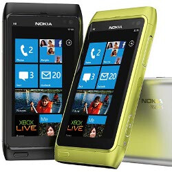 First details about Nokia's WP7 handsets leak out: Qualcomm chips, AF cameras