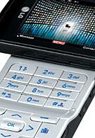 LG VX9400 coming to Verizon soon