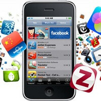 iOS picks up pace in mobile advertising, Android remains in the lead in March