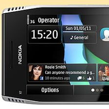 HTML5 support on the new Symbian Anna falls short