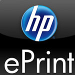HP introduces ePrint service app for iOS; allows on the go printing for Apple iPhone users