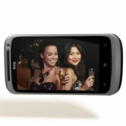 HTC working on a 16-megapixel WP7 camera phone?