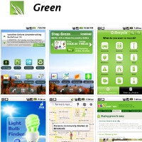 Sprint outs a Green ID Android pack to go with your eco-cravings