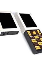 Concept of matchbox-slider reduces dimensions