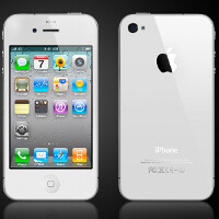 White iPhone 4 to be launched on April 26?