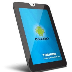 Toshiba Honeycomb tablet named ANT, prices start from $450