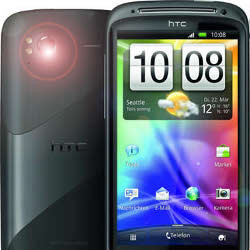 HTC Sensation 4G gets its first camera sample