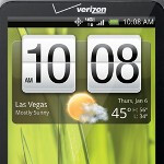 Research firm ITG says that HTC ThunderBolt outsells the Apple iPhone 4 to be number one at Verizon