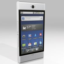Compufon Android smartphone with tablet dock coming in late 2011