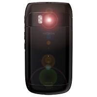Nokia E6 shows off its full focus camera (samples)