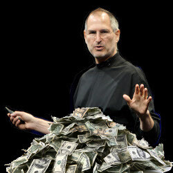 Apple posts record quarterly earnings again: is it pure magic?
