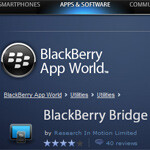 BlackBerry Bridge overview