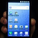 Walmart to launch Samsung Infuse 4G next month