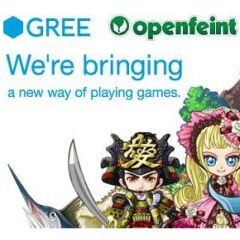 OpenFeint acquired by GREE social gaming network from Japan