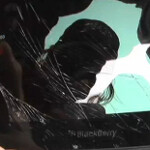 What happens when gravity meets a BlackBerry PlayBook