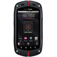 Casio G'zOne Commando to launch on Verizon April 28th?