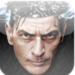 Keep the winning mind of Charlie Sheen in your pocket with new Apple iPhone app