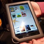 Latest software update for the NOOK Color officially brings Android 2.2 Froyo