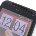 Italy enjoys its early Android 2.3 Gingerbread update for the HTC Incredible S