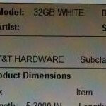 Best Buy's internal inventory systems points to 4/27 in-stock date for white iPhone 4