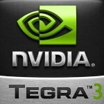 Has a Tegra 3 device stopped to pose for a picture?