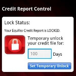 Check your credit score on the go with the new Equifax app for the Android Market