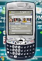 AT&T phones get WM6 too: Treo 750, Cingular 8525 and Samsung BlackJack