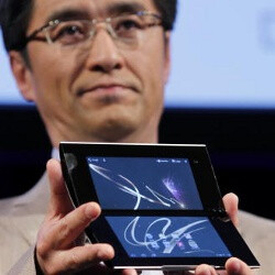 Sony announces a duo of PlayStation-certified Honeycomb tablets