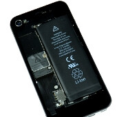 iFixit introduces a $30 transparent back panel for the GSM iPhone 4, pure plastic