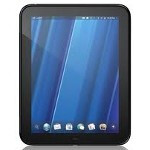 HP TouchPad meets the FCC, or webOS tablet comes to D.C.