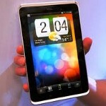 T-Mobile to launch HTC Flyer in early July?