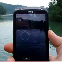 Full HD 1080p video samples with the HTC Sensation start to emerge