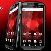 Motorola DROD BIONIC page pulled from Moto's website