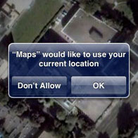"Apple Q&A on tracking location data: ""we don't do it,"" not exactly"