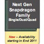 New generation of Qualcomm Snapdragon chips are leaked