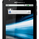 Beta test OTA upgrade for the Motorola ATRIX 4G rumored to have been out for a week
