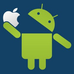 Android Market to outgrow App Store in July?