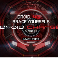 Samsung Droid Charge delayed?