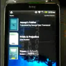 HTC Kingdom, HTC Rider and HTC Doubleshot leaked out