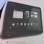 Sprint to launch Wi-Fi only Motorola XOOM on May 8th