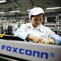 Three Foxconn workers arrested and charged for leaking the iPad 2 prematurely