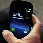 Nexus S gets Video Chat with Android 2.3.4 upgrade