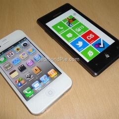 Microsoft releases API to easily port iOS apps to Windows Phone 7