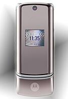 T-Mobile launches Motorola KRZR K1