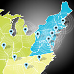 PCMag tours the country comparing wireless networks