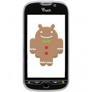 Gingerbread ROM for the T-Mobile myTouch 4G leaked; is an official update coming?