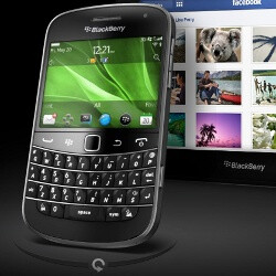 RIM's BlackBerry Bold 9900 and 9930 are now official