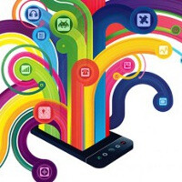 Mobile phone shipments reach over 370 million in Q1 2011